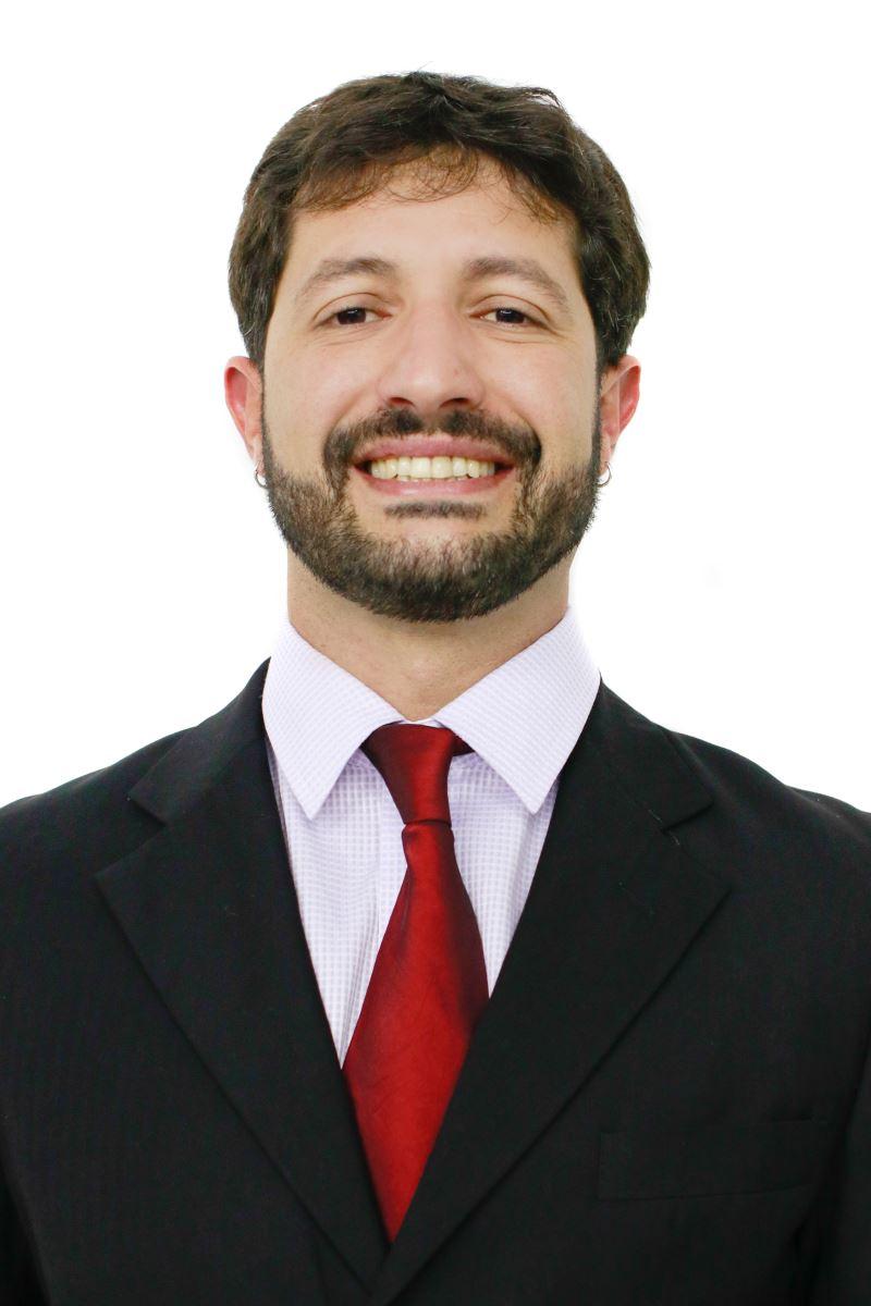 Otávio Luiz Gusso Maioli